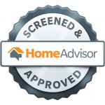 homeadvisor seal of approval plumber denver