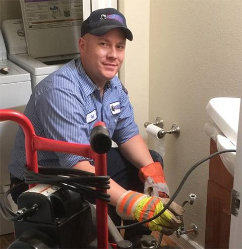 plumber denver