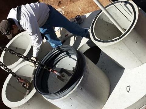 septic tank plumbing denver