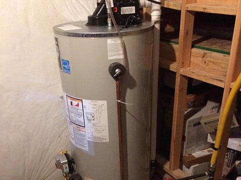 water heater denver repair
