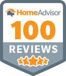 100 homeowner homeadvisor reviews