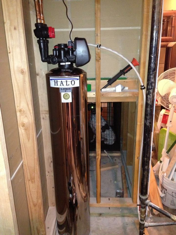 halo water purification denver co