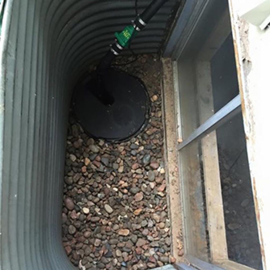 Basement Waterproofing Denver | Waterproof Basements