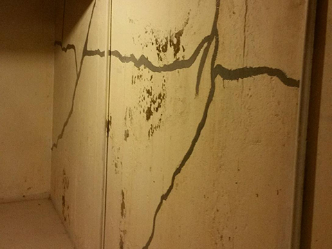 foundation crack repair denver