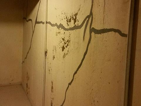 foundation crack repair denver