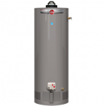water heater leak repair denver
