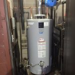 commercial water heater install denver