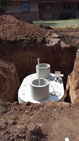 Septic Tank Installation Septic Tank Repair
