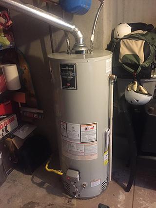 Water Heater Parker Co Water Heater Installation