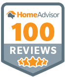 homeadvisor 100 plumber reviews