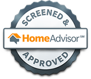 homeadvisor screened approved plumber
