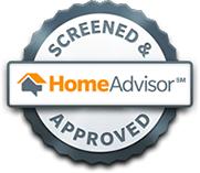 homeadvisor screened approved plumber