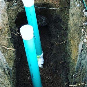 emergency sewer drain cleaning repair