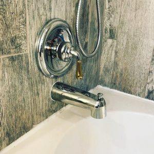 emergency plumber showers bathtubs