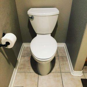emergency plumber toilet repair replacement