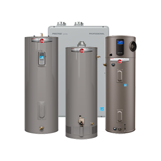 electric gas tankless water heater littleton co
