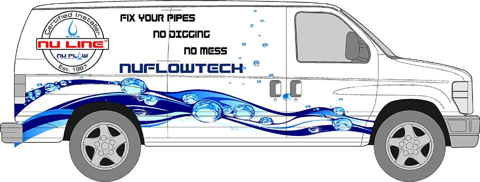 certified nu flow installer denver