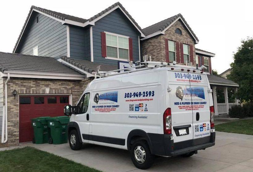 emergency plumber denver