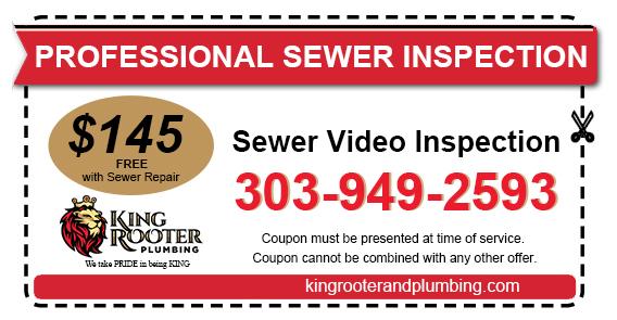 sewer scope inspection denver